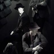 Trois mannequins
